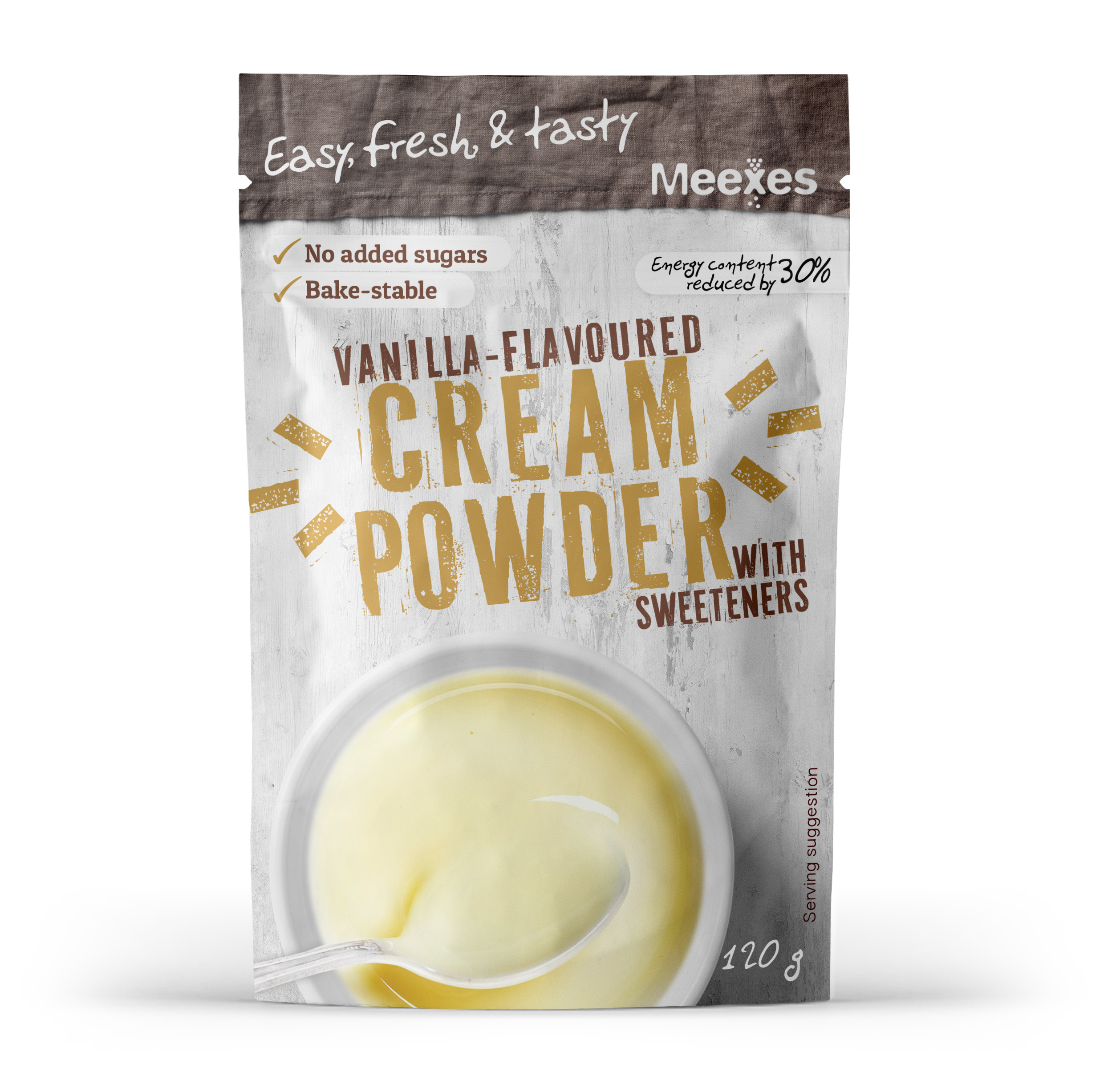 meexes CREAM POWDER vanilla 70x110