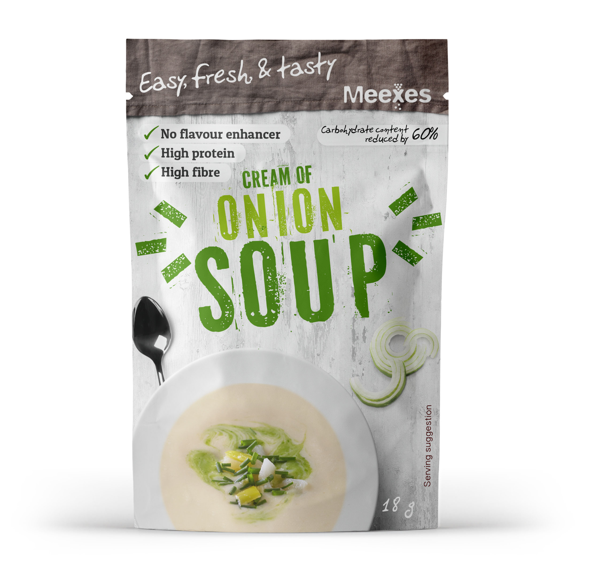 meexes SOUP onion 70x110