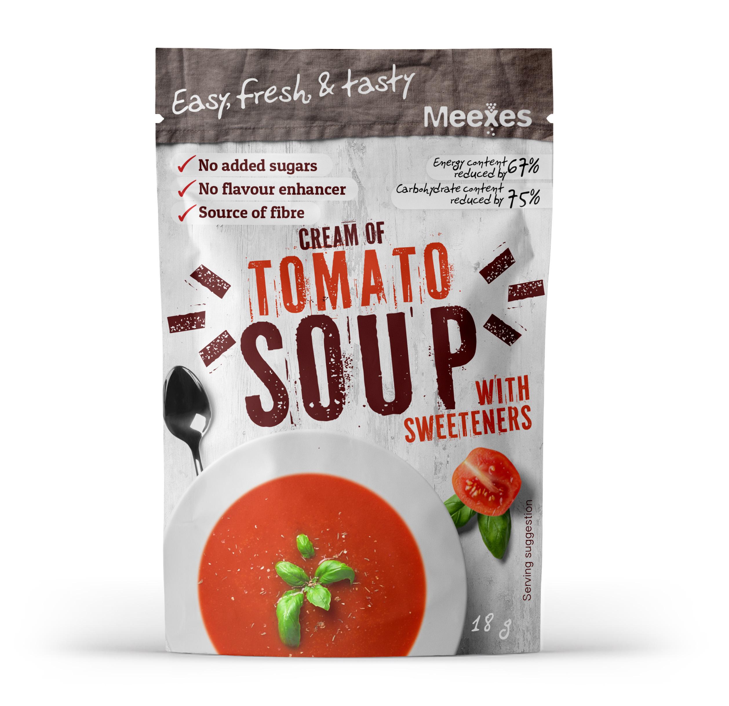 meexes SOUP tomato 70x110